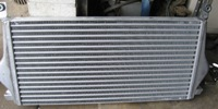 01-08 4.2lt TURBO DIESEL INTERCOOLER