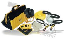 8 PIECE T MAX RECOVERY KIT